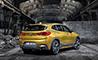 3. BMW X2