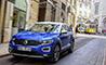 6. Volkswagen T-Roc