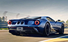 2. Ford Ford GT