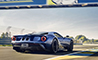 3. Ford Ford GT