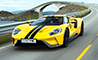 9. Ford Ford GT