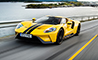 11. Ford Ford GT
