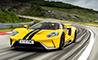 12. Ford Ford GT