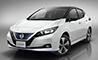 1. Nissan Leaf