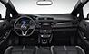 9. Nissan Leaf
