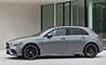 8. Mercedes-Benz Classe A