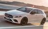 13. Mercedes-Benz Classe A