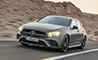 14. Mercedes-Benz Classe A