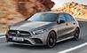 15. Mercedes-Benz Classe A