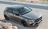 16. Mercedes-Benz Classe A