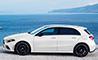 17. Mercedes-Benz Classe A
