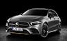 22. Mercedes-Benz Classe A