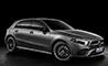23. Mercedes-Benz Classe A