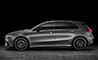 24. Mercedes-Benz Classe A