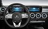 28. Mercedes-Benz Classe A