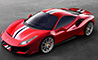 2. Ferrari 488 Pista