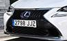 14. Lexus RC F
