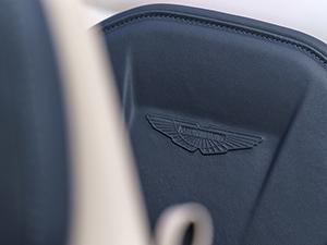 11. Aston Martin DB11 Volante