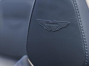 12. Aston Martin DB11 Volante