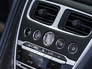 14. Aston Martin DB11 Volante