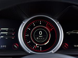 18. Aston Martin DB11 Volante