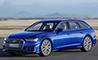 1. Audi A6 Avant