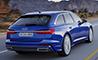 2. Audi A6 Avant