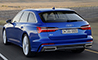 4. Audi A6 Avant