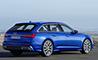 5. Audi A6 Avant