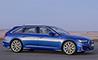 6. Audi A6 Avant
