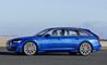 7. Audi A6 Avant