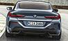 13. BMW Serie 8 coupé
