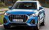 3. Audi Q3