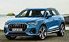 5. Audi Q3