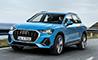 13. Audi Q3