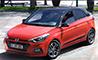 3. Hyundai i20