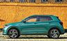 3. Volkswagen T-Cross