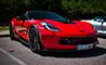 1. Corvette Z06 Cabriolet