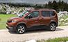5. Peugeot Rifter