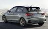 2. Audi A1 Sportback