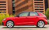 4. Audi A1 Sportback