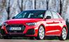 8. Audi A1 Sportback