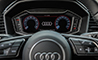 11. Audi A1 Sportback