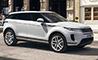 1. Land Rover Range Rover Evoque