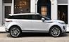 2. Land Rover Range Rover Evoque