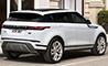 3. Land Rover Range Rover Evoque