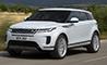4. Land Rover Range Rover Evoque