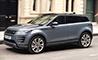 6. Land Rover Range Rover Evoque
