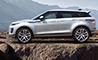 7. Land Rover Range Rover Evoque