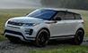 8. Land Rover Range Rover Evoque